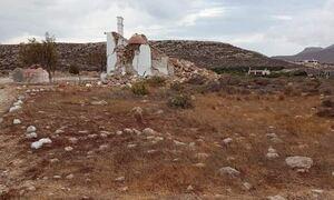 Σεισμός Κρήτη: «Μικρό τσουνάμι σε εξέλιξη στα νότια - Απομακρυνθείτε από τις ακτές»