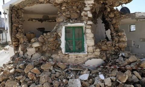 Σεισμός στην Κρήτη: Σε εφαρμογή το σχέδιο «ΕΓΚΕΛΑΔΟΣ» της Γενικής Γραμματείας Πολιτικής Προστασίας