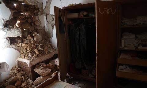 Σεισμός Κρήτη: Πόσες φορές έχει χτυπήσει την Κρήτη ο Εγκέλαδος ακόμα και με 8 Ρίχτερ