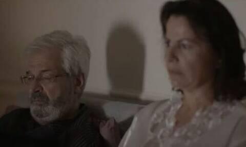 Σασμός - Σπύρος Σαραφιανός: «Έρχεται μεγάλη ανατροπή στην εγκυμοσύνη της Στέλλας»