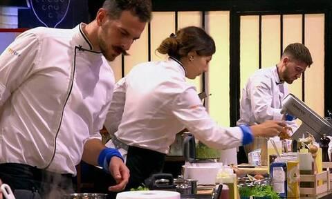 Top Chef: Οι διαγωνιζόμενοί έρχονται αντιμέτωποι με ένα πολύτιμο, εκλεκτό υλικό (video)