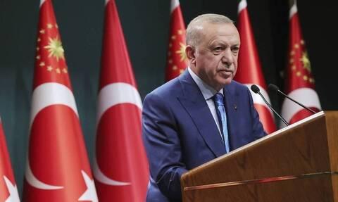 Ερντογάν: Η Τουρκία δεν μπορεί να επιτρέψει στον εαυτό της ένα νέο κύμα μεταναστών από το Αφγανιστάν