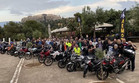 Τροχαία ατυχήματα: Οι δικυκλιστές στην Ελλάδα εκπέμπουν SOS - Ο πρόεδρος της ΛΕΜΟΤ στο Newsbomb.gr