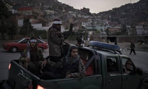 Ντιπάρτμεντ Νεντ: «Θετικές» συνομιλίες με τους Ταλιμπάν για ανθρωπιστική βοήθεια στο Αφγανιστάν