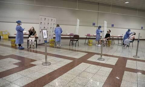 Κορονοϊός: Δωρεάν rapid test σήμερα Τετάρτη (13/10) σε 175 σημεία σε όλη τη χώρα
