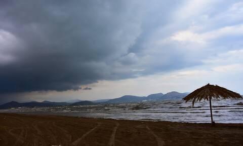 Καιρός: Ηρεμία την Τετάρτη πριν την καταιγίδα - Πλησιάζει η κακοκαιρία «Μπάλλος»