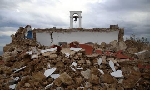 Σεισμός στην Κρήτη: Προβληματισμός μετά τα 6,3 Ρίχτερ για την «ασυνήθιστη σεισμική χρονιά»