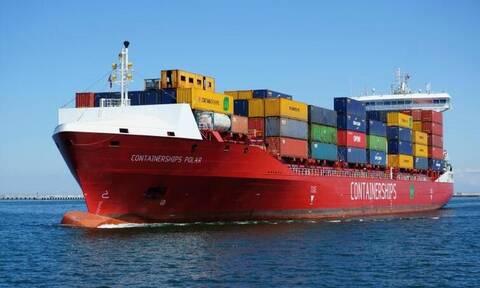 Στο επίκεντρο τα πλοία μεταφοράς εμπορευματοκιβωτίων - Εκτοξεύθηκαν οι παραγγελίες το 2021