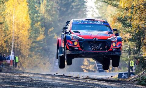 Η Hyundai Motorsport ανακοίνωσε τους οδηγούς της για το 2022 στο WRC