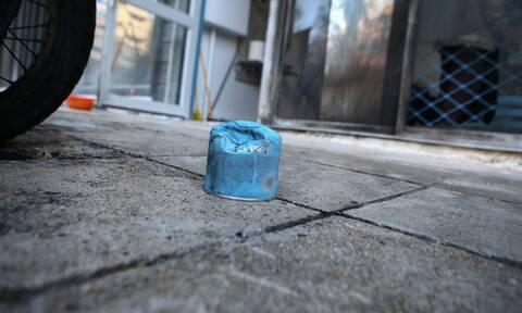 Θεσσαλονίκη: Αναστάτωση από έκρηξη με γκαζάκια σε είσοδο οικοδομής