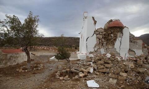 Σεισμός στην Κρήτη: Ανησυχία στους σεισμολόγους - Ίσως τα 6,3 Ρίχτερ να μην είναι ο κύριος σεισμός