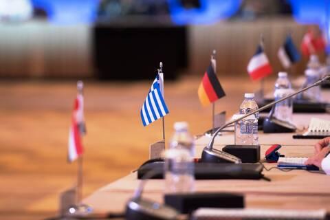 Εκπρόσωπος ΝΑΤΟ: Καλωσορίζουμε τη συνεργασία Ελλάδας-Γαλλίας
