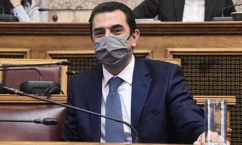 Συμφωνία για ηλεκτρική διασύνδεση Ελλάδας - Αιγύπτου υπογράφεται την Πέμπτη στην Αθήνα