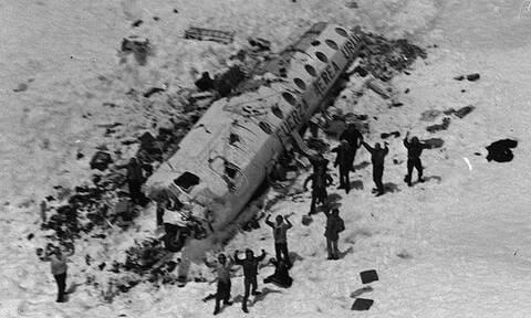 Aεροπορική τραγωδία Άνδεων: 49 χρόνια από την ιστορία κανιβαλισμού που συγκλόνισε τον πλανήτη