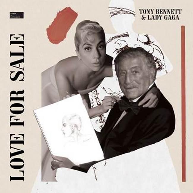 Lady Gaga και Tony Benett