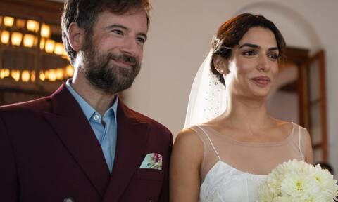 Το πρώτο Post του Μαραβέγια μετά τον γάμο: Το τρυφερό φιλί και η αφιέρωση στη Σωτηροπούλου