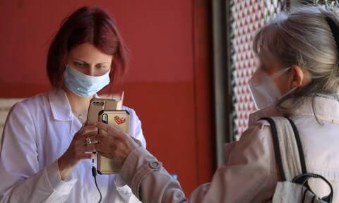 Κορονοϊός: ΕΚΠΑ - Ελπιδοφόρο το νέο φάρμακο της MSD
