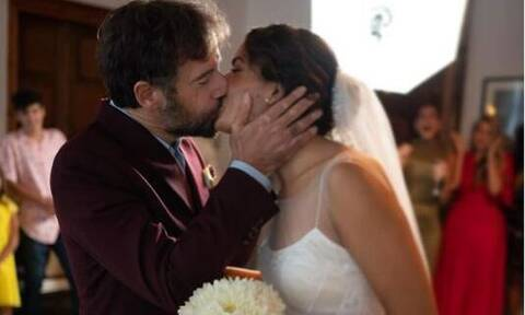 Κωστής Μαραβέγιας: Η ρομαντική εξομολόγηση στην Τόνια Σωτηροπούλου - «Είσαι ένα θαύμα»