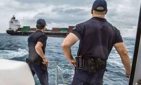 Προσλήψεις 105 αξιωματικών στο Λιμενικό Σώμα: Μέχρι 22/10 οι αιτήσεις