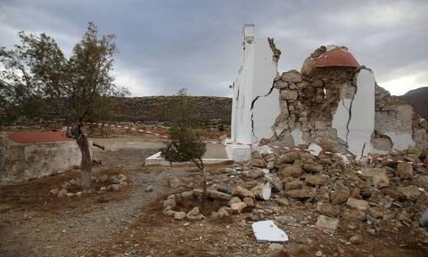 Λέκκας: «Θα έχουμε ομαλή μετασεισμική ακολουθία στην Κρήτη»
