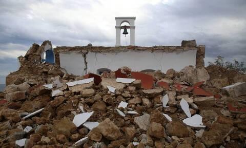 Σεισμός στην Κρήτη: Ποια άλλα ρήγματα μπορεί να ενεργοποιηθούν από τα 6,3 Ρίχτερ