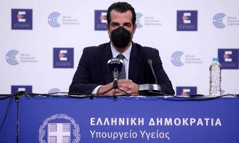 Plevris: The EU framework for dealing with health crises needs to be strengthened