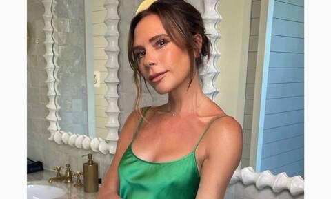 Αγνώριστη από τις πλαστικές η Victoria Beckham: Τα σχόλια για το πρήξιμο στο πρόσωπό της