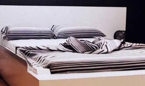 Χρήσιμο: Αυτό το κρεβάτι στρώνεται μόνο του