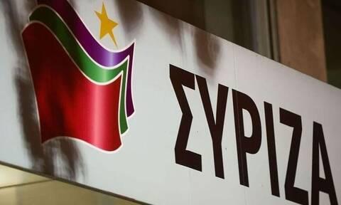 ΣΥΡΙΖΑ-ΠΣ: «Δεν ξέρουμε αν θα γελάει ο κ. Γεωργιάδης όταν αρχίσουν οι διαδικασίες της εξεταστικής»