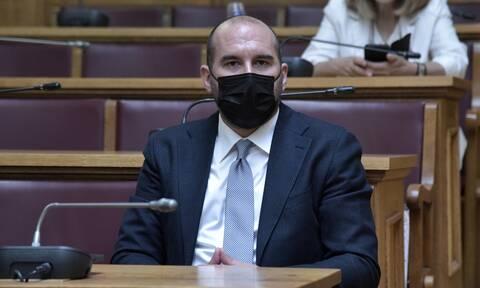 Τζανακόπουλος: Τεράστια η πολιτική ευθύνη της κυβέρνησης για τις καταστροφές στην Εύβοια