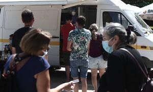 Κρούσματα σήμερα: 2.338 νέα ανακοίνωσε ο ΕΟΔΥ - 31 θάνατοι σε 24 ώρες, στους 343 οι διασωληνωμένοι