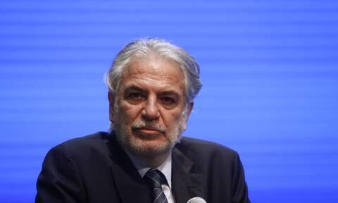Στυλιανίδης για κακοκαιρία «Μπάλλος»: Σε ετοιμότητα η χώρα, στόχος να λειτουργήσουμε προληπτικά