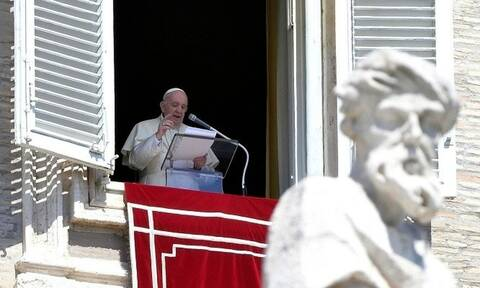 Μυτιλήνη: Ο Πάπας Φραγκίσκος αναμένεται στο νησί στο πλαίσιο περιοδείας του