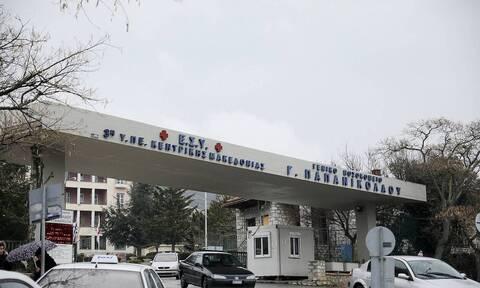 «Καμπανάκι» Καπραβέλου στο Newsbomb.gr: Στην αναμονή ασθενείς για διασωλήνωση στη Βόρεια Ελλάδα