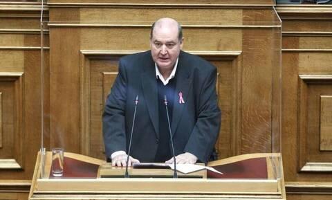 Φίλης: Αντιδημοκρατικός κατήφορος η απόφαση του Εφετείου - Να αποσυρθεί η ψευδεπίγραφη αξιολόγηση