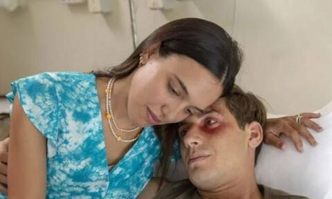 Σασμός Spoiler: Ο Νικηφόρος στο νοσοκομείο - Η σχέση Μαθιού και Βασιλικής δοκιμάζεται