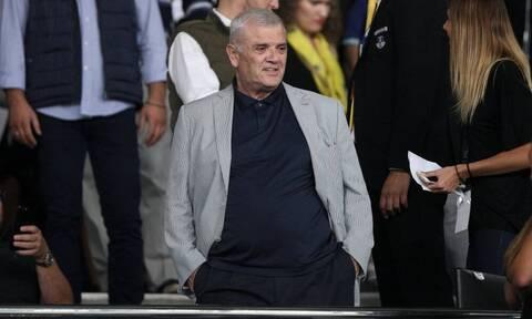 ΑΕΚ: Ξεκάθαρος ο Μελισσανίδης - «Προπονητής τριετίας ο Γιαννίκης»