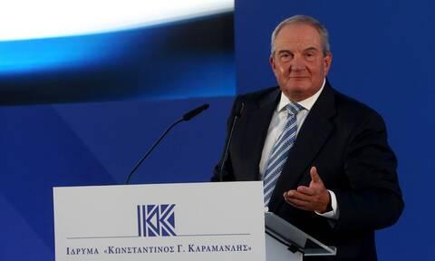 Κώστας Καραμανλής: Εθνική επιτυχία η ελληνο-γαλλική συμφωνία