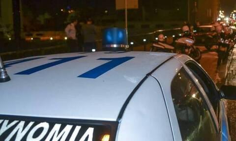 Αναστάτωση στο κέντρο της Πάτρας: Άνδρας απειλούσε περαστικούς κρατώντας μαχαίρι