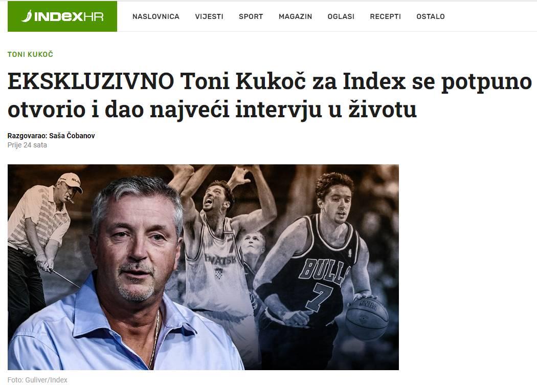 Τόνι Κούκοτς