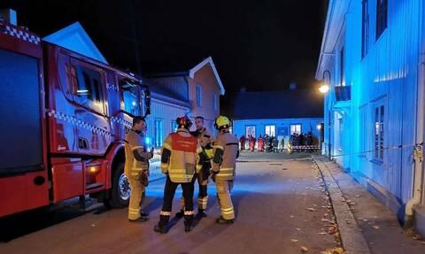 Νορβηγία επιθέσεις νεκροί τραυματίες