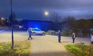 Μακελειό στη Νορβηγία: Οι πρώτες εικόνες από το σημείο της θανατηφόρας επίθεσης με τόξο και βέλη
