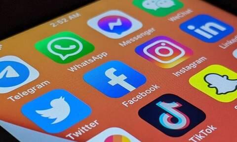 Λευκορωσία: Η εγγραφή σε ορισμένα μέσα κοινωνικής δικτύωσης είναι πλέον... ποινικό αδίκημα