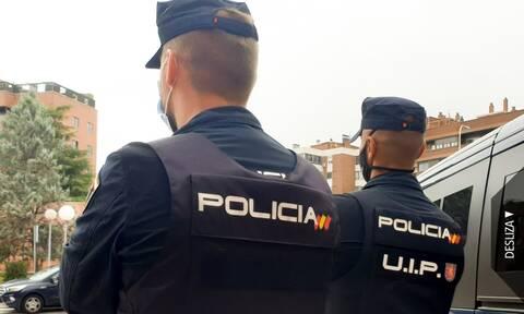 Τέσσερις ύποπτοι τζιχαντιστές συνελήφθησαν στη Βαρκελώνη και τη Μαδρίτη