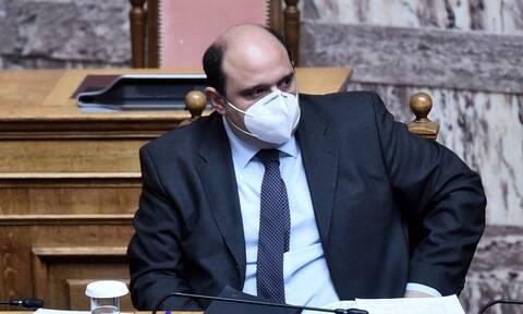 Τριαντόπουλος: Προχωρούν οι αιτήσεις στην πλατφόρμα arogi.gov.gr για την Κρήτη