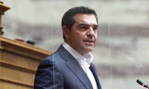 ΣΥΡΙΖΑ: Κλιμακώνει την επίθεση για τις δημοσκοπήσεις και «ξεψαχνίζει» όλο το Υπουργικό Συμβούλιο