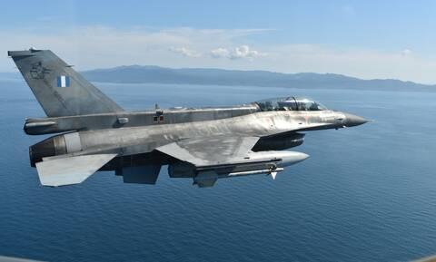 «Αστακοί» τα μαχητικά: Πύραυλοι Rampage για τα F-16, Scalp, Mica για τα Mirage και «έξυπνες» βόμβες
