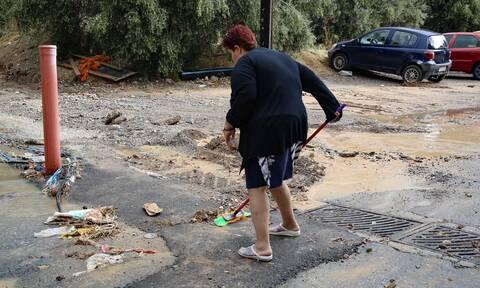 Κακοκαιρία «Μπάλλος»: Χτυπά Ζάκυνθο Πάτρα και Καλαμάτα - Κλειστά τα σχολεία σε πολλές περιοχές