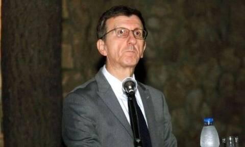 Τι είπε ο Πορτοσάλτε για τη διαγραφή του από την ΕΣΗΕΑ