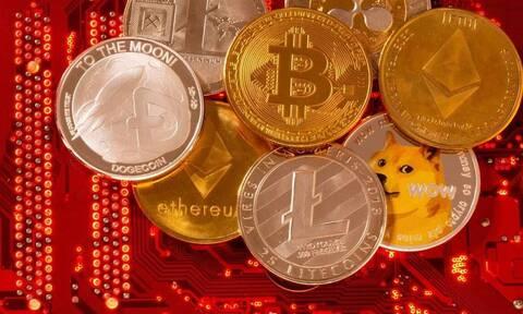 Στα 58.500 δολάρια αναρριχήθηκε το Bitcoin